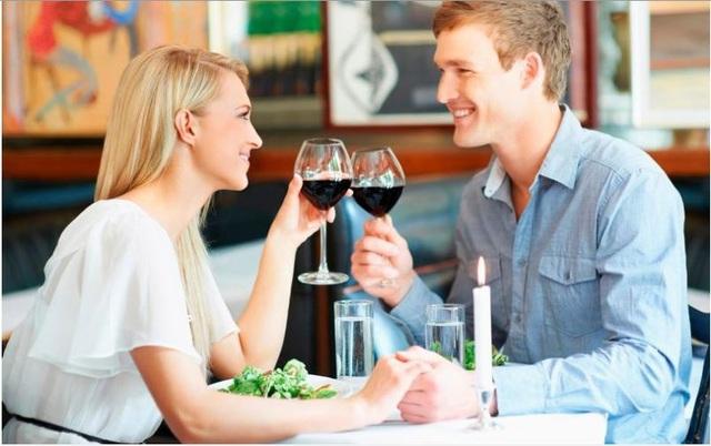 Bí mật để cuộc hẹn hò đầu tiên trở nên thú vị hơn - 1