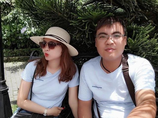 Hai vợ chồng chị luôn nỗ lực để bám trụ lại Hà Nội.