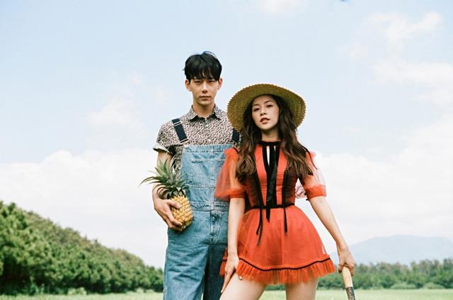 Lấy bối cảnh một trang trại vùng đồng quê, MV có nội dung xoay quanh câu chuyện của Chi Pu và nam diễn viên xứ Hàn - Jin Ju Hyung.