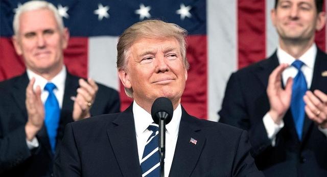 Tổng thống Trump nổi giận, Thủ tướng Canada thất vọng, GM vội vã xoa dịu - 1