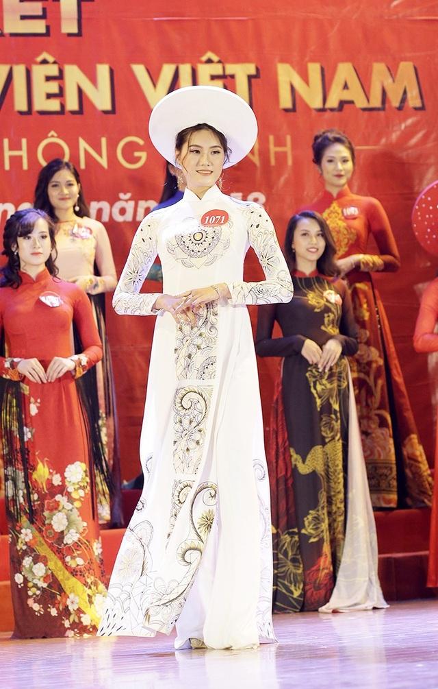 Nguyễn Thị Anh Thư – ĐH Hải Phòng