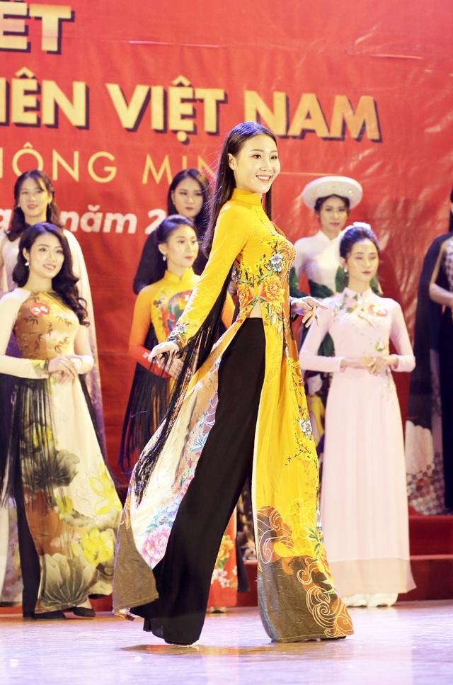 Nguyễn Ngọc Huyền – ĐH Văn hóa