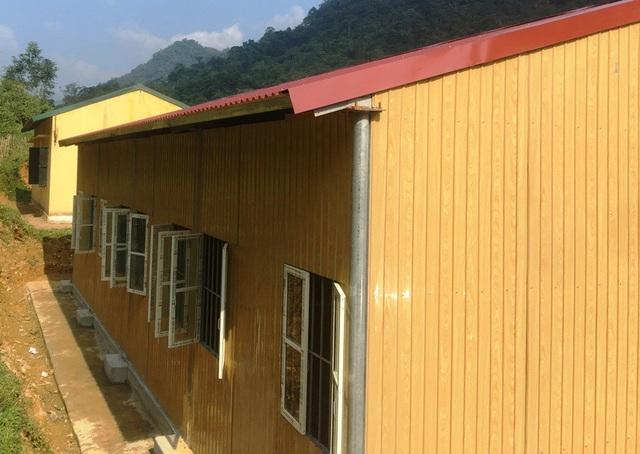 Khánh thành công trình phòng học Dân trí thứ 23 tại Thanh Hóa - 13