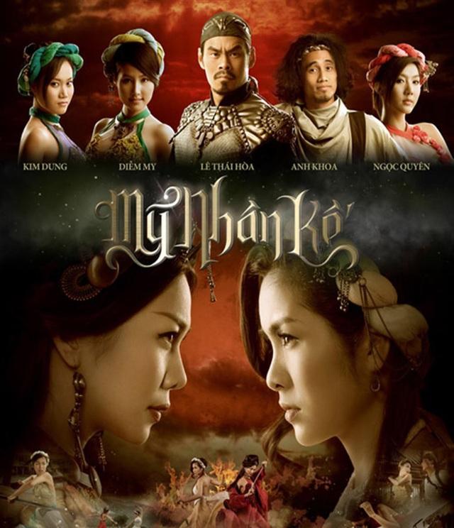 Mỹ nhân kế là bộ phim kiếm hiệp võ trang được đầu tư chỉn chu và công phu của điện ảnh Việt Nam.