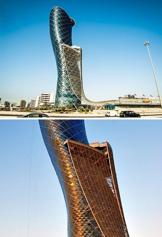 Những kiến trúc thổi bay tâm trí vì quá đẹp - 11