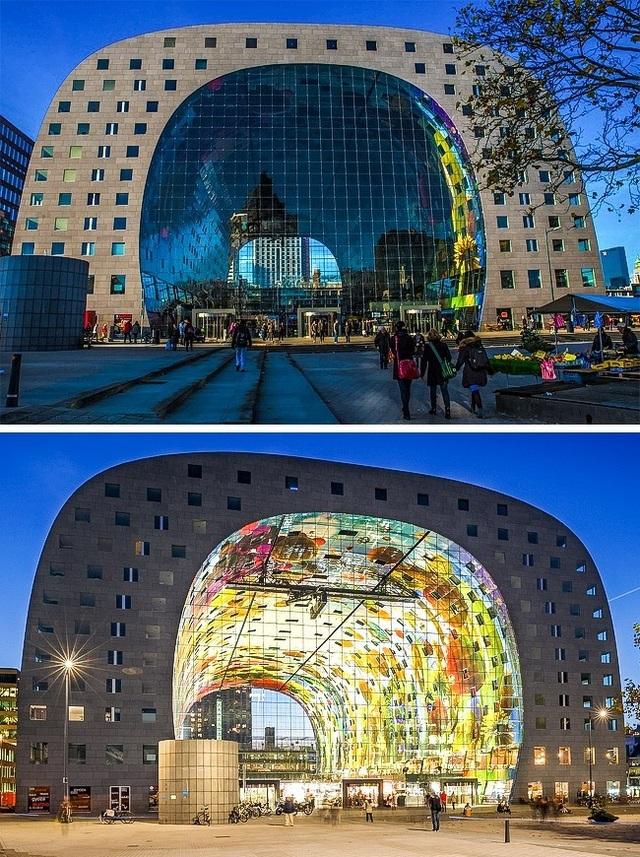 Những kiến trúc thổi bay tâm trí vì quá đẹp - 12