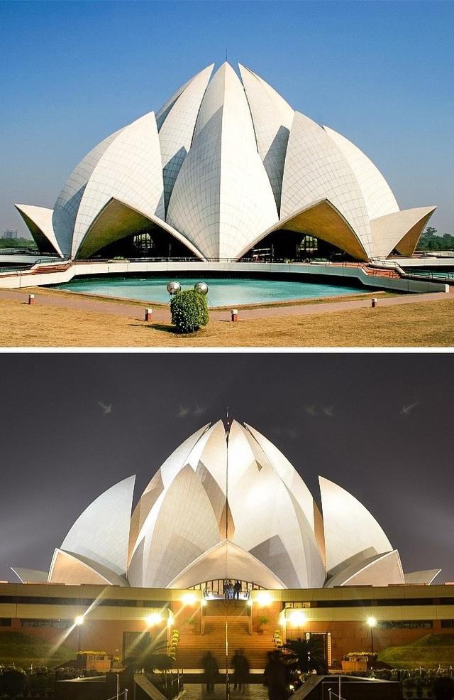 Những kiến trúc thổi bay tâm trí vì quá đẹp - 3