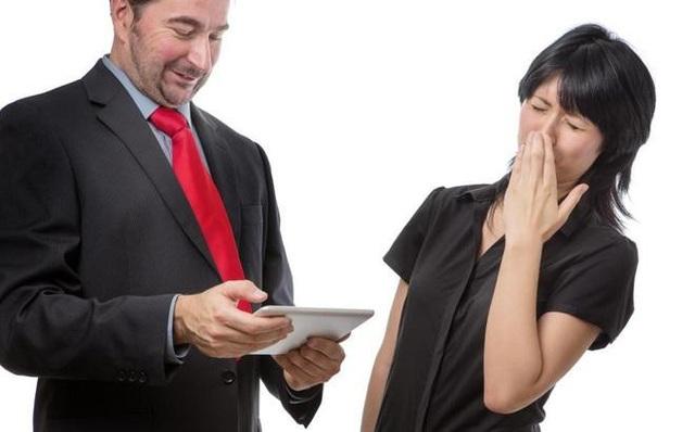 Hôi miệng gây ảnh hưởng đến giao tiếp của người mắc
