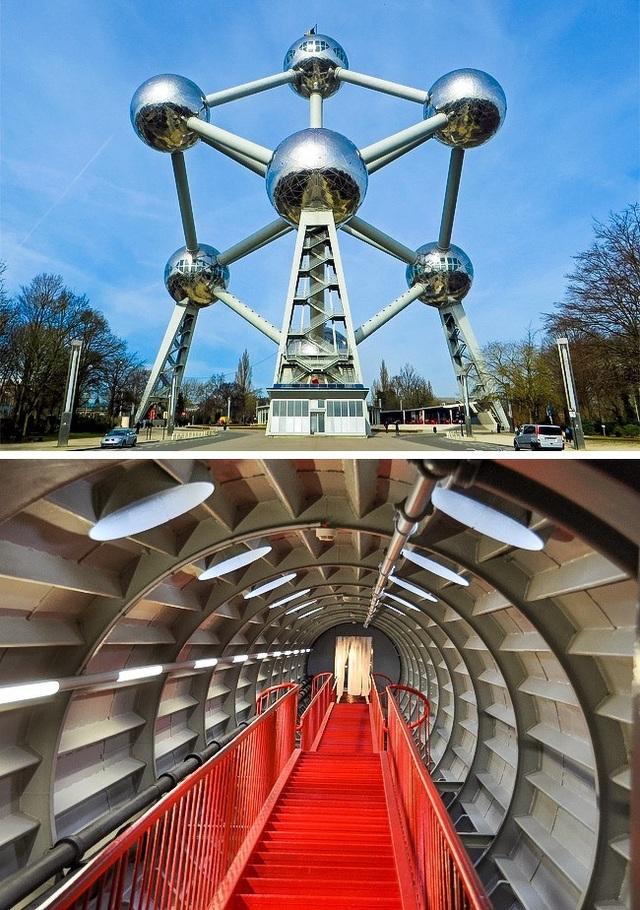 Những kiến trúc thổi bay tâm trí vì quá đẹp - 5
