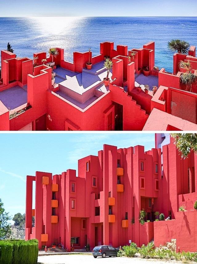 Những kiến trúc thổi bay tâm trí vì quá đẹp - 9