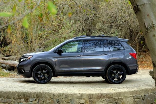 Honda Passport lách khe hẹp trên thị trường SUV - 7