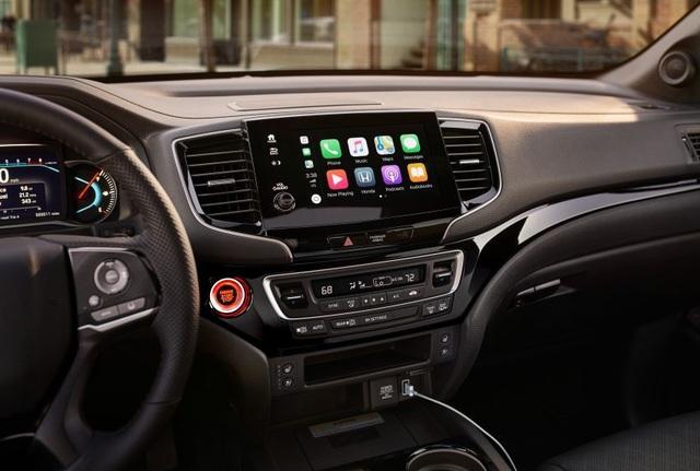 Honda Passport lách khe hẹp trên thị trường SUV - 8