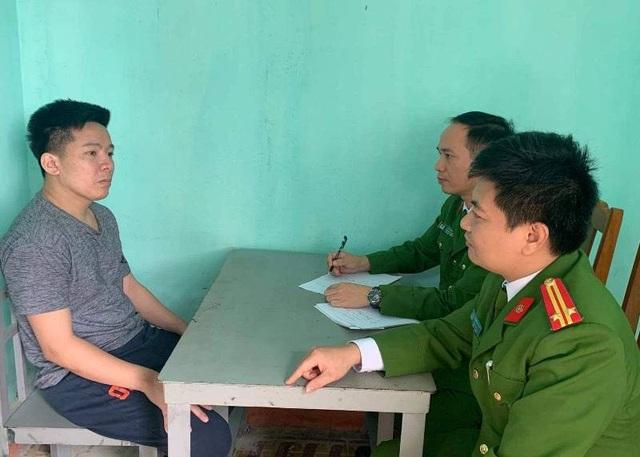 Công an tỉnh Thanh Hóa đang tiếp tục điều tra, mở rộng vụ án.