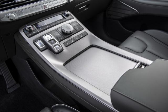 Hyundai Palisade sẵn sàng cho cuộc chiến với Toyota Highlander và Ford Explorer - 17