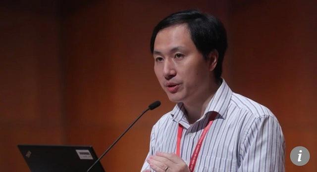 He Jiankui cho rằng nghiên cứu của mình là cần thiết vì có hàng triệu trẻ em nhiễm HIV từ bố mẹ.