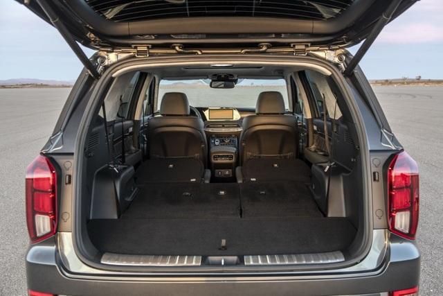 Hyundai Palisade sẵn sàng cho cuộc chiến với Toyota Highlander và Ford Explorer - 13