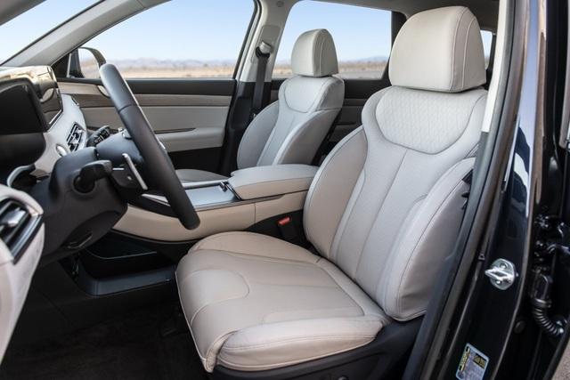 Hyundai Palisade sẵn sàng cho cuộc chiến với Toyota Highlander và Ford Explorer - 25