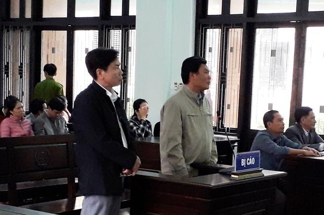 Tòa trả hồ sơ, yêu cầu điều tra bổ sung vụ án của ông Lê Hữu Lam và Nguyễn Lợi vì có nhiều tình tiết phức tạp