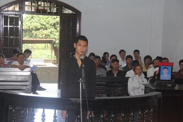Linh bị TAND tỉnh Đắk Nông tuyên phạt 13 năm tù về tội giết người