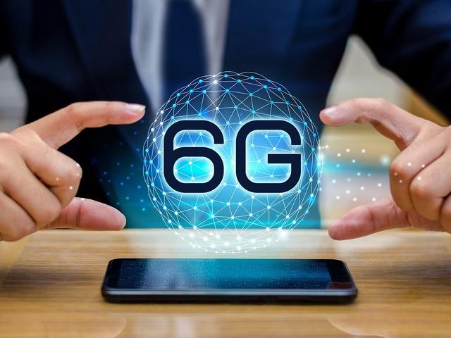Trung Quốc đã sẵn sàng phát triển mạng 6G dù mạng 5G vẫn chưa hoàn tất quá trình phát triển
