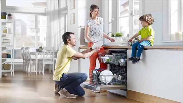 Bạn cần biết: Máy rửa chén có thật sự sạch hay không? - 4