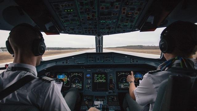 ATSB nói giấc ngủ ngắn của phi công là một sự cố hoạt động nghiêm trọng (Ảnh minh họa)