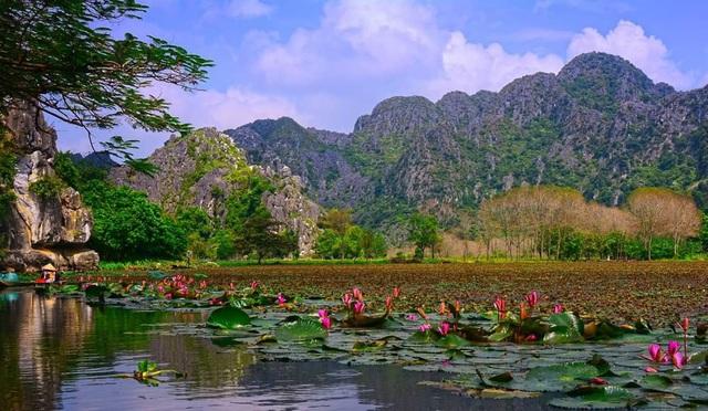 Khám phá điểm du lịch hấp dẫn của xứ Thanh - 10