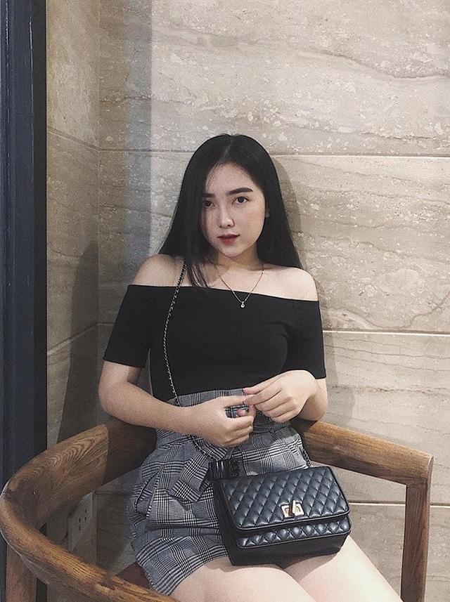 Cuộc sống của cô gái Bắc Giang rất sôi động và màu sắc.