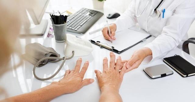 Tìm hiểu về viêm khớp dạng thấp