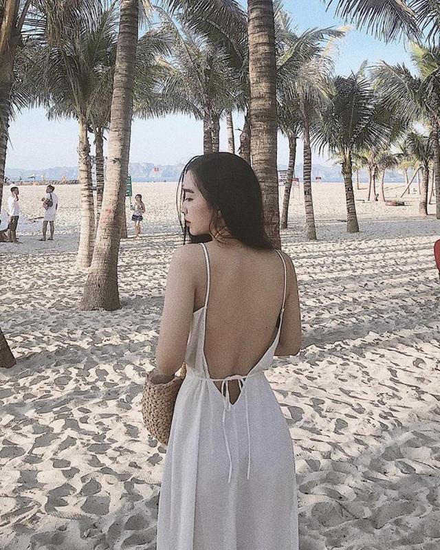 Hà Trang chưa từng công khai hình ảnh bên cạnh Hà Đức Chinh.