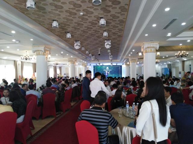 Đông đảo khách hàng quan tâm đến dự án Zen Village – tp Hòa Bình