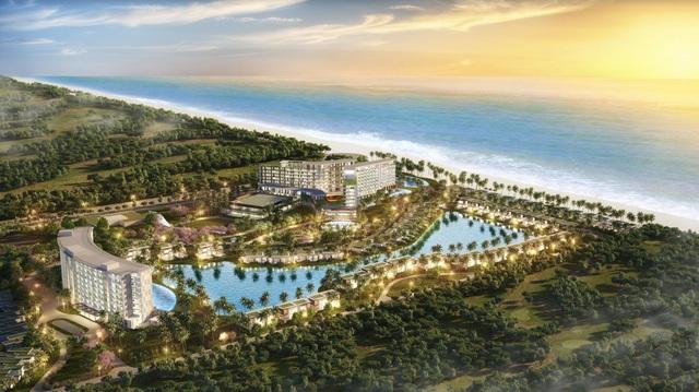 MIKHOME ký kết phân phối dự án Mövenpick Resort Waverly Phú Quốc - 3