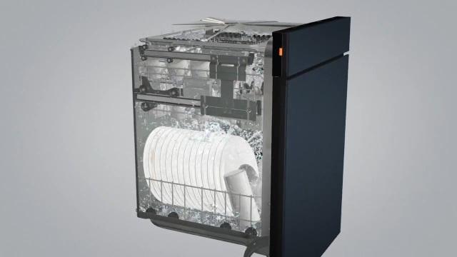 Bạn cần biết: Máy rửa chén có thật sự sạch hay không? - 1