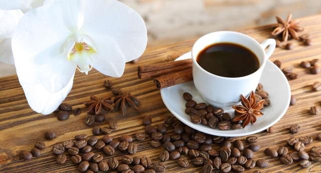 Bất ngờ lợi ích của cà phê và cách uống - 1