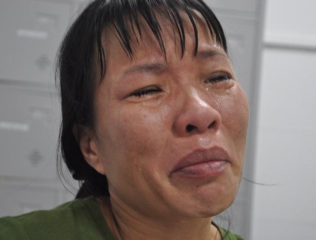 Nhà nghèo, từ ngày lên Hà Nội học, Thảo luôn đi làm thêm các việc để bố mẹ không phải gửi tiền ra cho mình.