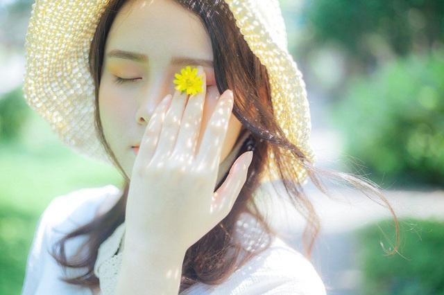 Thiếu nữ Hà Tĩnh đẹp tinh khôi trong bộ ảnh thanh xuân - 12