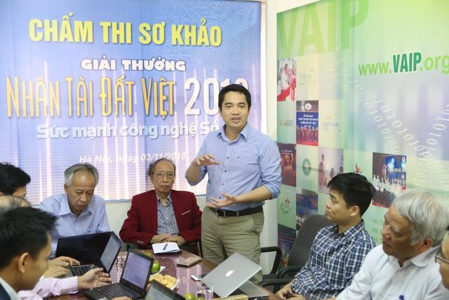 Thường trực BTC giải thưởng, nhà báo Hồng Dương- TBT báo điện tử VNmedia cho biết số lượng sản phẩm tham dự năm nay tăng gần 20% so với năm ngoái.