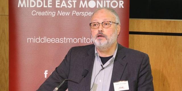 Nhà báo bất đồng chính kiến Jamal Khashoggi (Ảnh: Reuters)