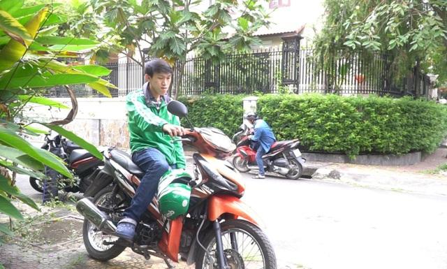 Nguyễn Duy Phương (28 tuổi, ở Ninh Thuận)