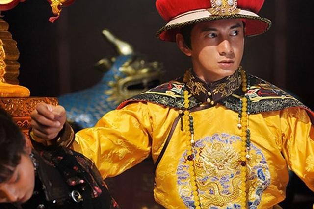 Nhân vật Khang Hy được Kim Dung xây dựng khá sát với lịch sử
