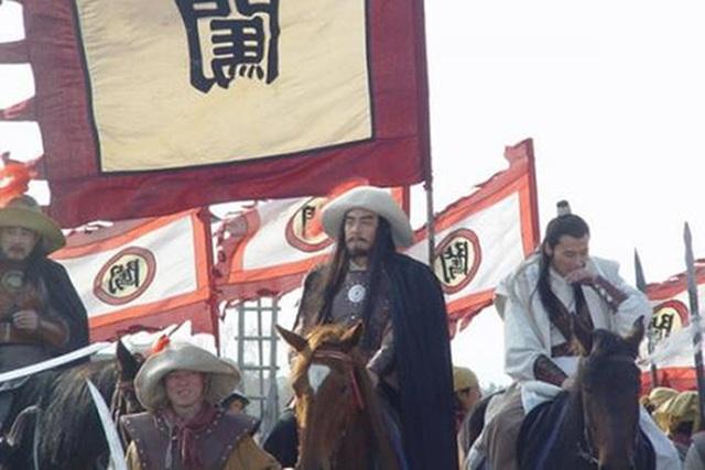 Lý Tự Thành được nhắc đến trong tới 3 bộ tiểu thuyết Kim Dung