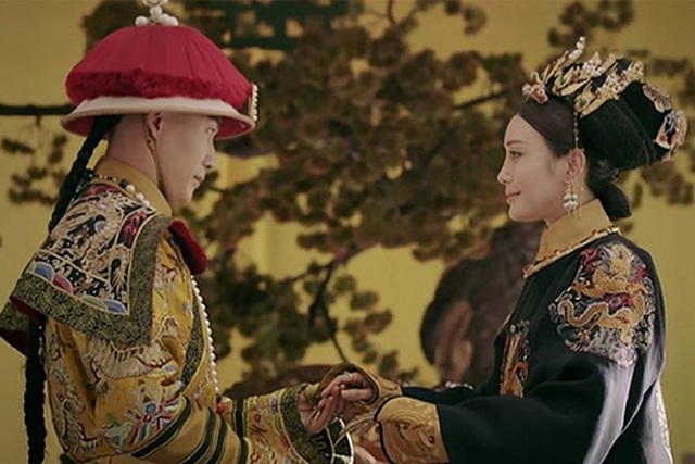 """Trong """"Thư kiếm ân cừu lục"""" Kim Dung đã khắc họa hình ảnh vua Càn Long khá khác biệt so với lịch sử"""