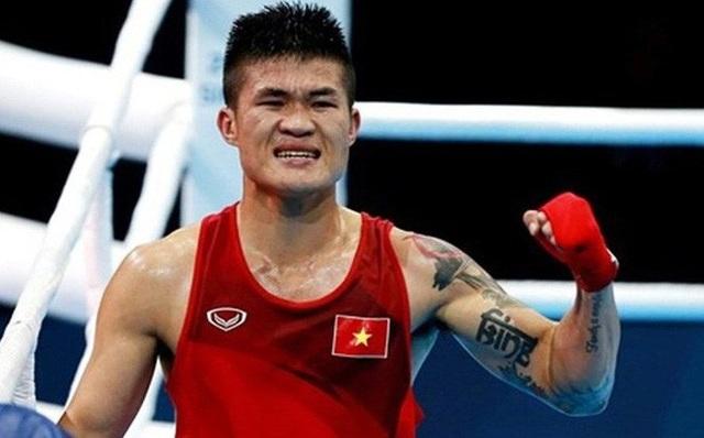 Trương Đình Hoàng sẽ đối đầu với kẻ bất bại người Australia, Mateo Tapia
