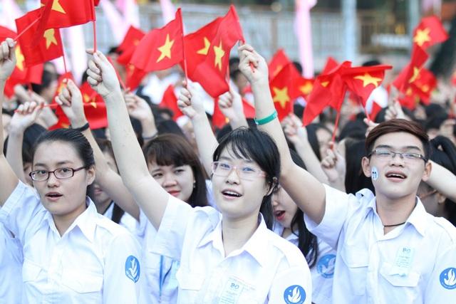 10 hoạt động tiêu biểu nhất của sinh viên Việt Nam trong 5 năm qua - 5