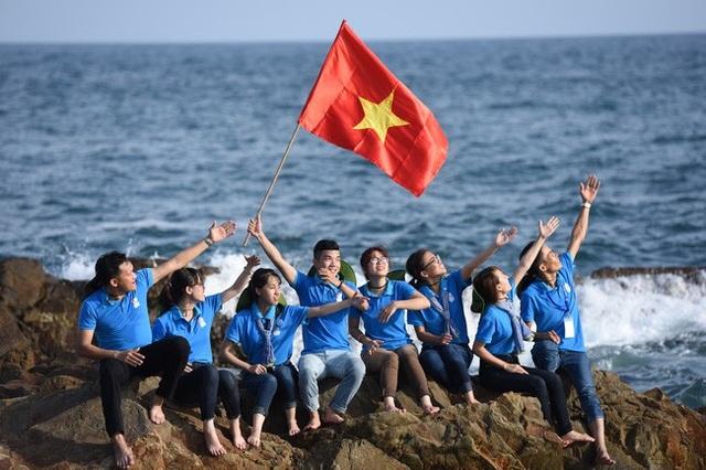 10 hoạt động tiêu biểu nhất của sinh viên Việt Nam trong 5 năm qua - 1