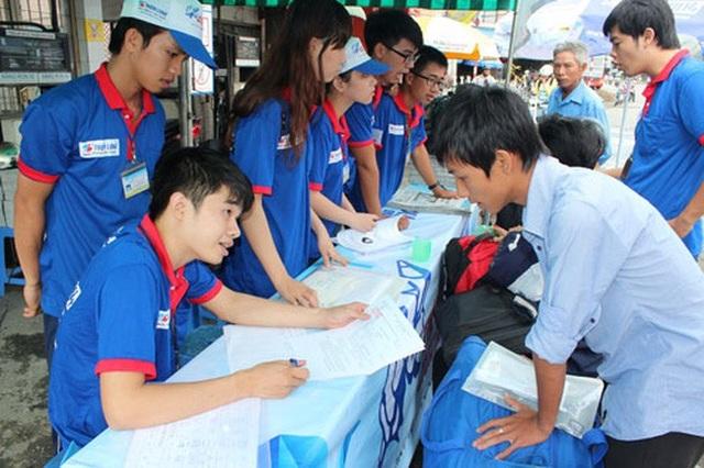 10 hoạt động tiêu biểu nhất của sinh viên Việt Nam trong 5 năm qua - 3