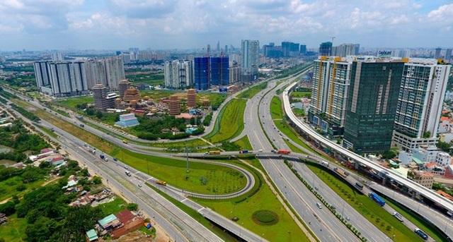 Nhu cầu các sản phẩm nhà ở giá rẻ và trung cấp tại 2 thành phố lớn hiện rất cao.
