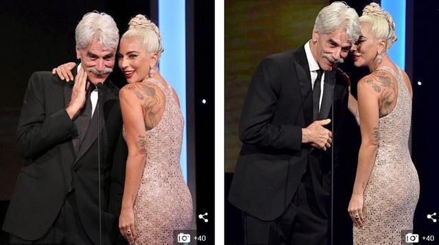 Lady Gaga chia sẻ,cô biết ơn Bradley vì anh cho cô cơ hội được sống lại là chính mình, trước khi trở thành ngôi sao ca nhạc