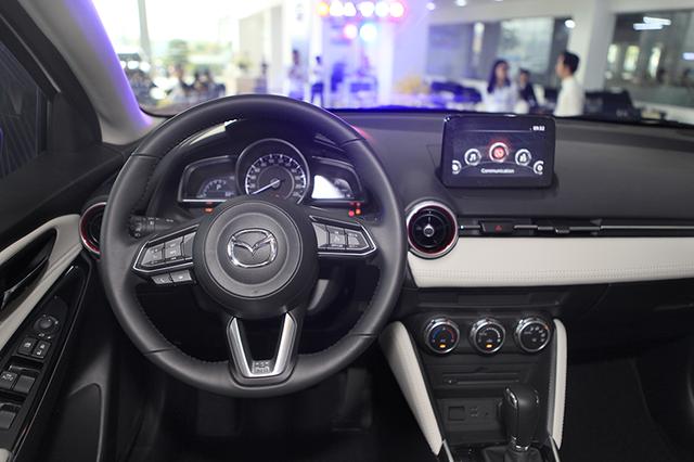 Mazda2 nhập khẩu có giá từ 509 triệu đồng - 3