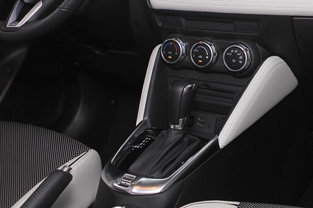 Mazda2 nhập khẩu có giá từ 509 triệu đồng - 4